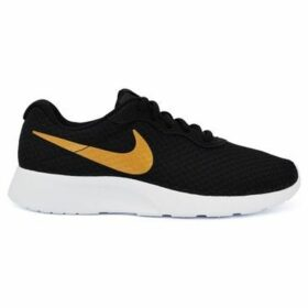 Nike  Tanjun  women's Shoes (Trainers) in multicolour
