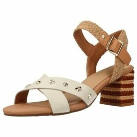 Tommy Hilfiger  FW0FW02819  women's Sandals in White