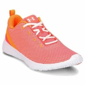 Under Armour  3020149600  women's Shoes (Trainers) in Orange