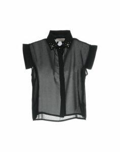 MAISON ESPIN SHIRTS Shirts Women on YOOX.COM