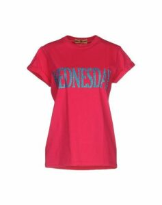 AMERICAN PEOPLE TOPWEAR T-shirts Women on YOOX.COM