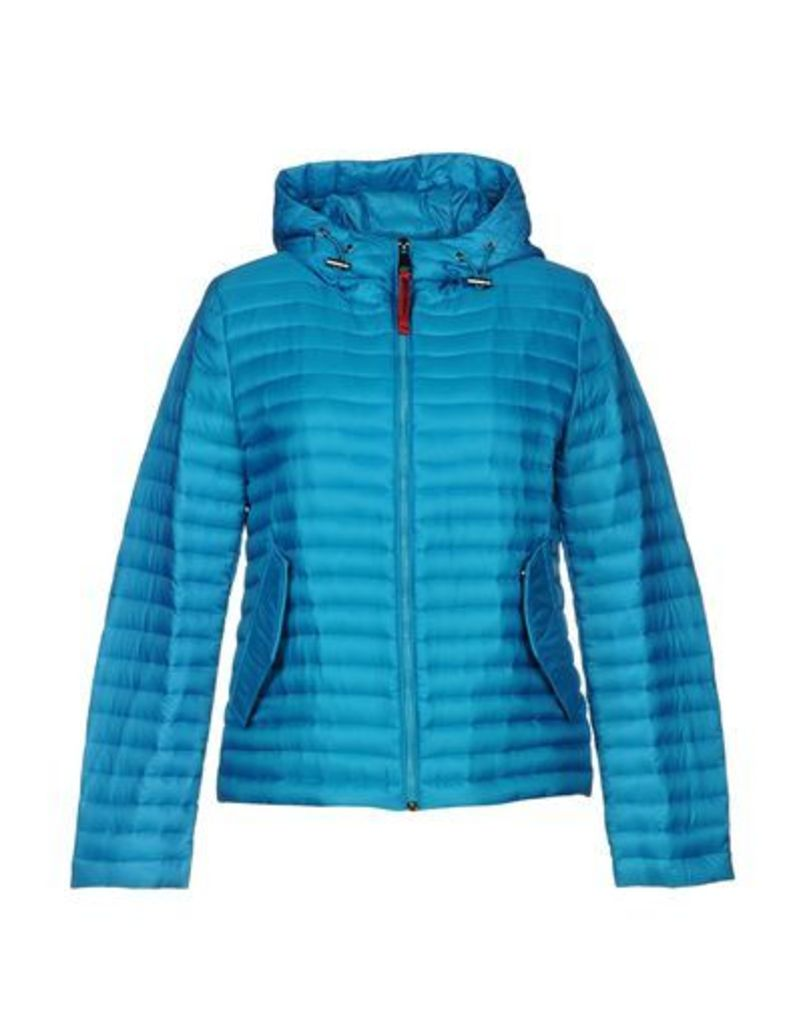 FREEDOMDAY COATS & JACKETS Down jackets Women on YOOX.COM