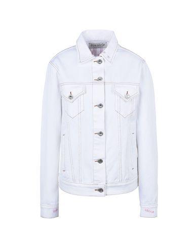 ÊTRE CÉCILE DENIM Denim outerwear Women on YOOX.COM