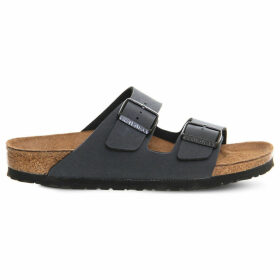 Arizona nubuck leather sandals