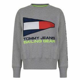 Tommy Jeans Sail Sweatshirt