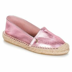 KG by Kurt Geiger  MARLA-PINK  women's Espadrilles / Casual Shoes in Pink