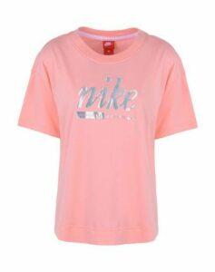 NIKE TOPWEAR T-shirts Women on YOOX.COM