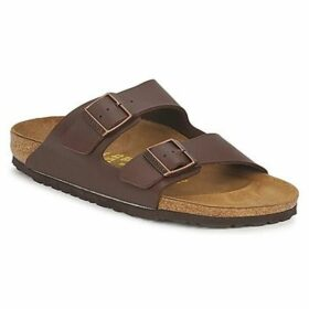 Birkenstock  ARIZONA  women's Mules / Casual Shoes in Brown