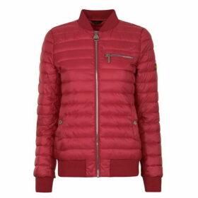 Barbour International Gauge Quilted Jacket