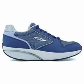 Mbt  1997  women's Shoes (Trainers) in Blue
