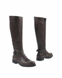 MANUFACTURE D'ESSAI FOOTWEAR Boots Women on YOOX.COM
