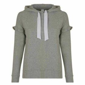 Boss Tafrill Hooded Sweatshirt