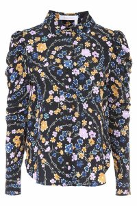 See by Chloé Floral-printed Shirt
