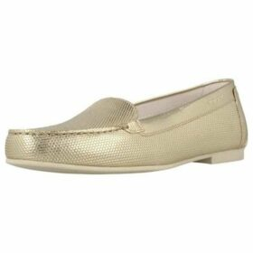 Stonefly  CAPRI III 2  women's Loafers / Casual Shoes in Gold