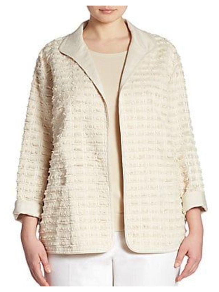 Ramira Fringed Jacket
