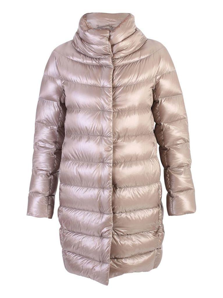 Beige Dora Padded Jacket