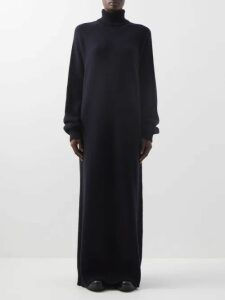 Stella Mccartney - Buckle Fastening Wool Sweater - Womens - Ivory