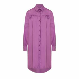CocooVe - Melodie Shirt Dress In Cotton