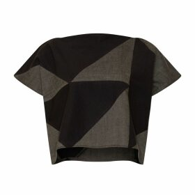 Bo Carter - Mercury Top Grey & Black