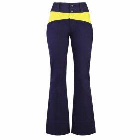 Emma Chapman Jewels - The Wonder Blue Topaz Pendant