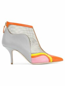 Malone Souliers Flasha booties - Multicolour