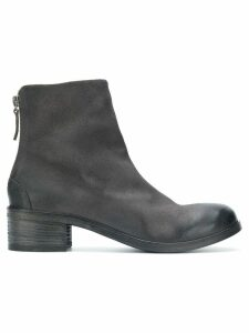 Marsèll Listo 2520 boots - Black