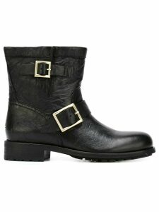 Jimmy Choo Youth boots - Black