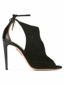 Aquazzura 'Nomad' sandals - Black