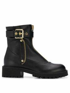 Giuseppe Zanotti ankle boots - Black
