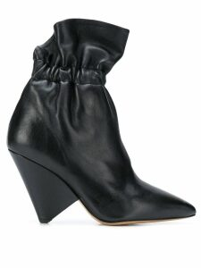 Isabel Marant Lileas ankle boots - Black