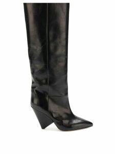 Isabel Marant Lokyo boots - Black