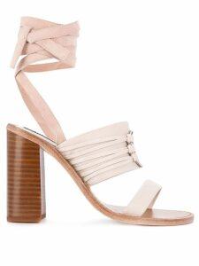 Senso Wendi sandals - Neutrals