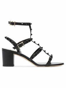 Valentino Valentino Garavani Rockstud sandals - Black