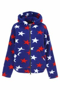 Forte Couture Jacket With Stars