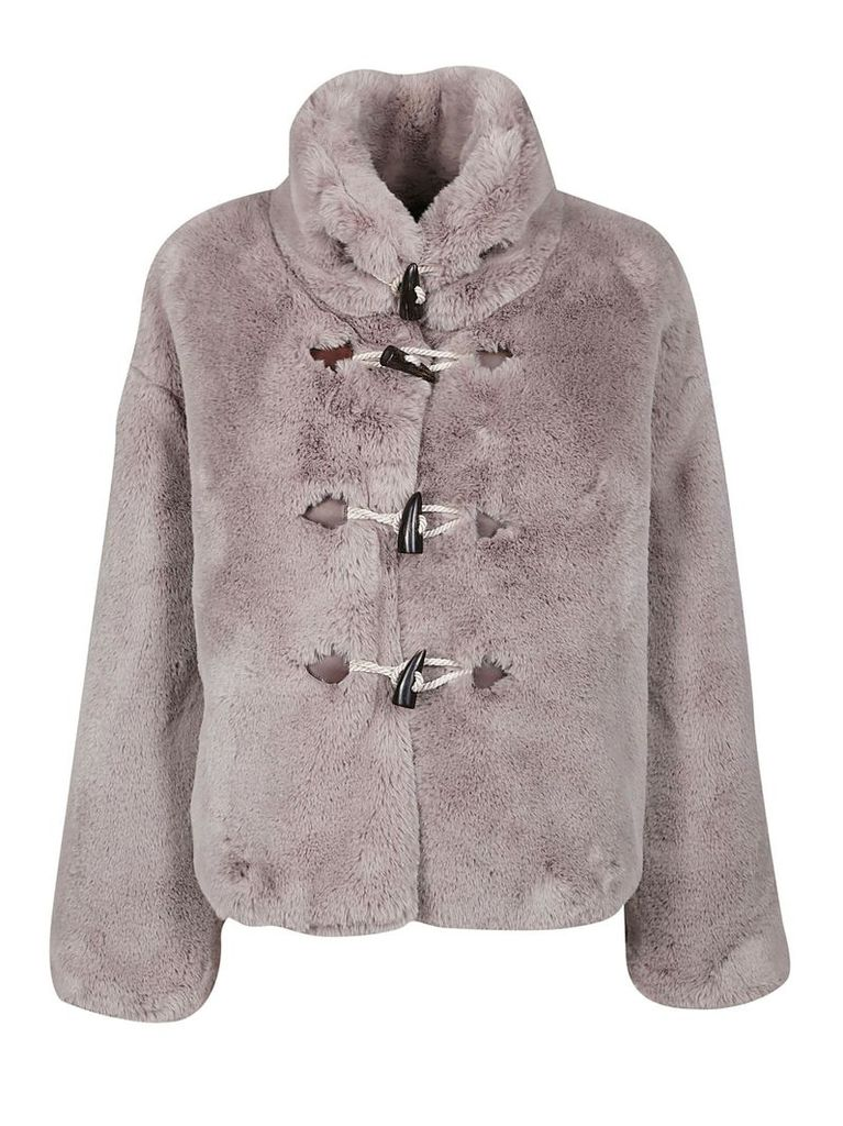 Golden Goose Fur Jacket