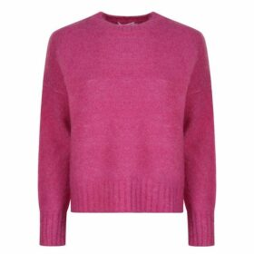 Helmut Lang Wool Knit Jumper
