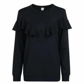 Boss Frill Sweatshirt