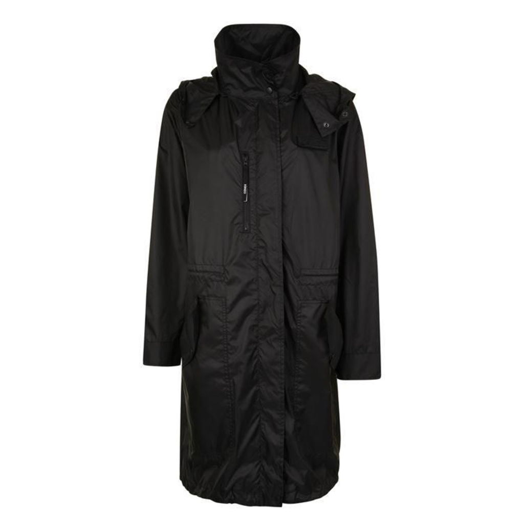 KENZO Nylon Drawstring Jacket