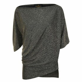 Vivienne Westwood Anglomania Infinity Top