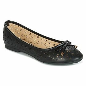 Wildflower  Ashington  women's Shoes (Pumps / Ballerinas) in Black