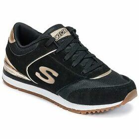 Skechers  SUNLITE  women's Shoes (Trainers) in Black
