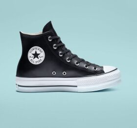 Chuck Taylor All Star Lift Leather High-Top