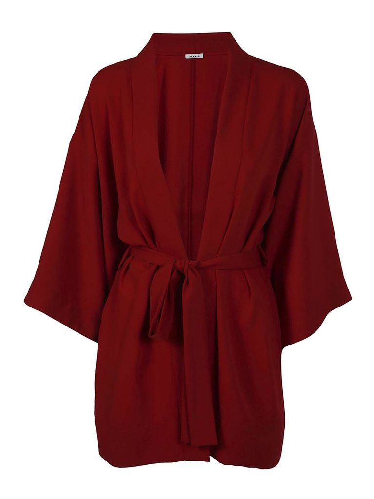 Parosh Robe Jacket