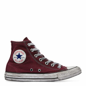 Chuck Taylor All Star Canvas Smoke High Top