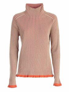 Burberry Turtleneck Sweater