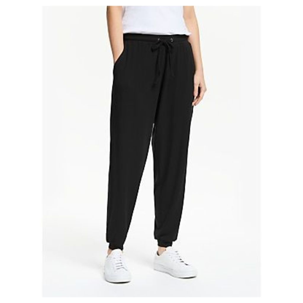 Thought Emerson Trousers, Black