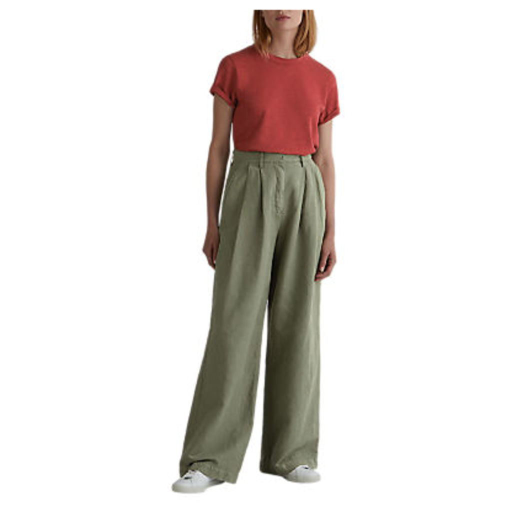 Toast Infinity Trousers, Sage