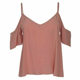 Firetrap Cold Shoulder Beach Top