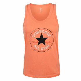 Converse CP Tank Top - Crimson Pulse