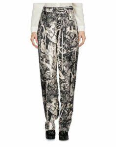 CELINE TROUSERS Casual trousers Women on YOOX.COM